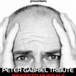 TIVOLI ROCK 2011 - Tributo a PETER GABRIEL