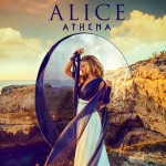 Alice - Athena il nuovo album