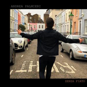 Andrea Palmieri - Senza fiato